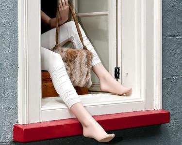 Window Legs