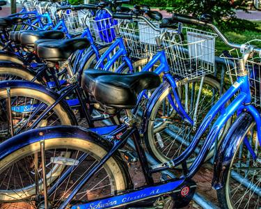 Blue Bikes 4112