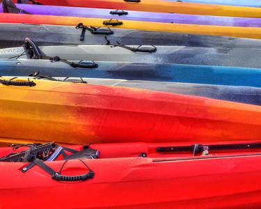 Kayaks 8824