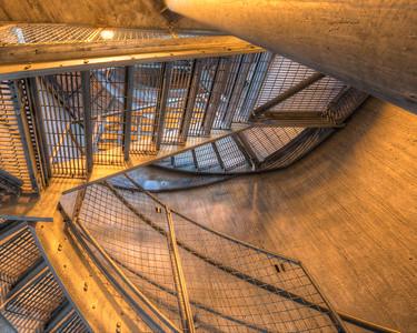 Spiral Tower 2509