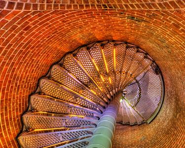 Spiral Staircase 8283