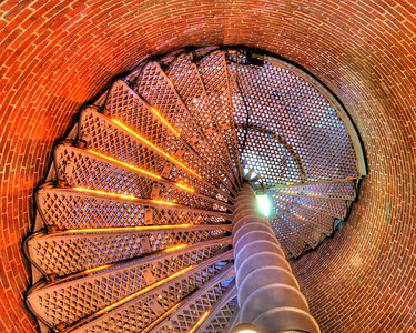 Spiral Staircase 2001