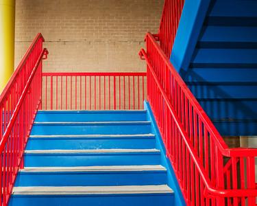 Stairway 5599